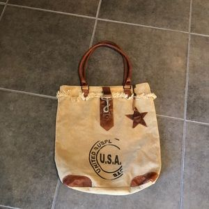 Handbags - Mona b tote large